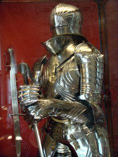 Armored  Hermitage Museum, St Petersburg