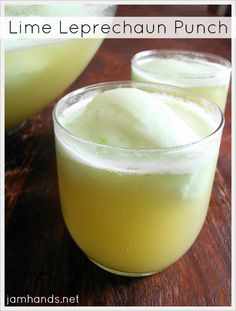 Lime Punch