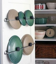 Easy Household Organization Tips | The Kitchen