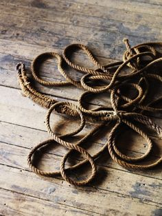 #brown #rope #photo