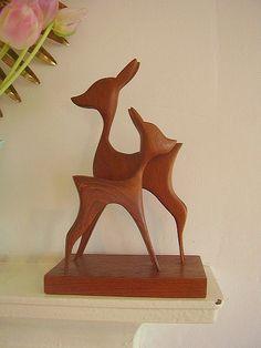 Danish deer