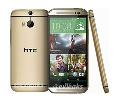 """""""Official"""" HTC M8 Press Shot Spotted"""
