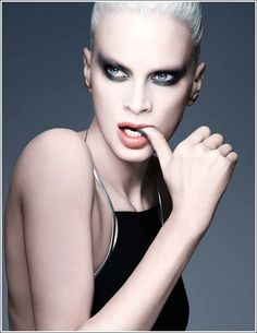 NARS Fall 2012 Collection