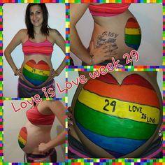Week 29 - Love is Love