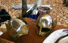 The annual #Music on the #Mountain Viking & #Celtic Festival at Heavener Runestone Park is two days of live performances, #food and #family fun.