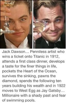 Well played Jack...or should I say Jay??