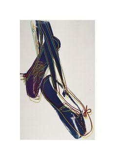 ...Andy Warhol.