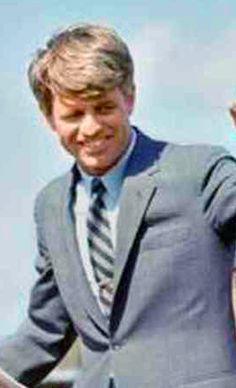 Bobby Kennedy RIP June 5, 1968
