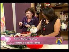 Sabor de Vida | Papai Noel de Saco 03.11.2011