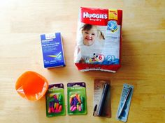 Gretchen's Walgreens Shopping Trip: Spent $6.85 out of pocket for $34 worth of products