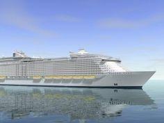 Royal Caribbean | Allure of the Seas