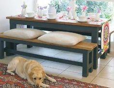 indooroutdoor tabl, kitchen tables, dining room tables, indoor outdoor, furniture projects, outdoor tables, diy projects, dining tables, outdoor projects