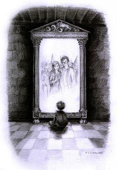 The Mirror of Erised