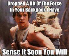Yoda!!!!