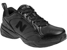New Balance 626 Men's Slip Resistant Shoe is designed with exceptional