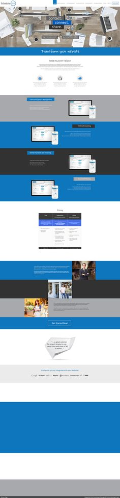 Web design by Duck S