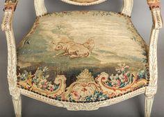 xvi chair, modern armchair, antiqu