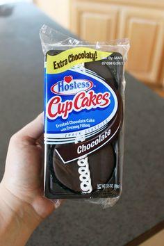 Homemade Hostess Cupcake CakeBalls - SugarBlog - SugarDerby