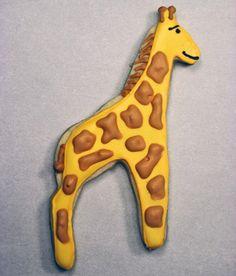 Flour Box Bakery — Giraffe