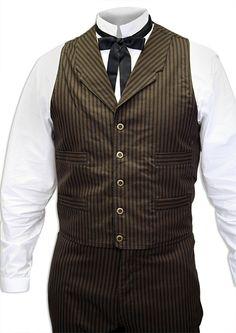 vest plus pants