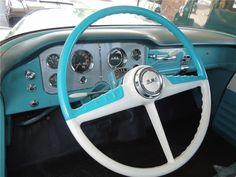 1956 GMC