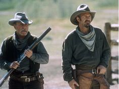 Open Range/  right up there with the best   westerns kevin costner, robert duval, favorit movi, open rang