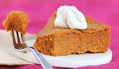 healthi pumpkin, bake, food, pumpkins, eat, recip, crustless pumpkin, pumpkin pies, crusts