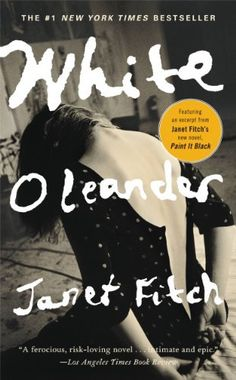 White Oleander by Janet Fitch, http://www.amazon.com/dp/B000UV73MC/ref=cm_sw_r_pi_dp_6W69rb0YVTTVW Disturbingly beautiful and poetic
