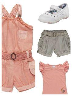 Sorteo Chicco, nueva colección de moda infantil primavera-verano http://www.minimoda.es