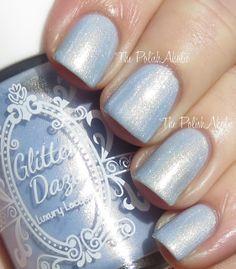 The PolishAholic: GlitterDaze Fall 2013 Era of Elegance Collection Swatches