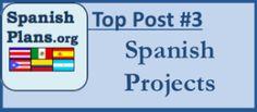 Top 5 Spanish Blog Posts http://spanishplans.org/2014/08/28/top-10-spanish-blog-posts/