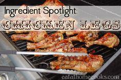 chicken legs ingredient spotlight