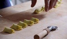 The French Laundry's Revolutionary (Gluten Free!) Pasta Dough Recipe