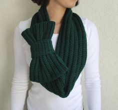 Infinity Scarf with