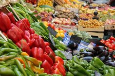 Marseille Market #Ma