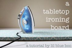 Sewing Room Ironing Board