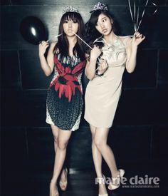 Min & Suzy
