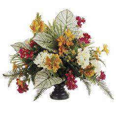 Frangipani/ Bougainvillea/ Flame Flower ARWF1037