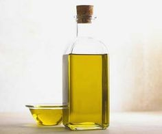 more great uses for olive oil... other than ingesting it.