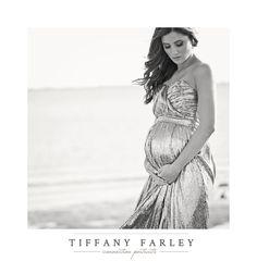 absolutely stunning maternity photo