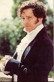 Oh, Mr. Darcy.
