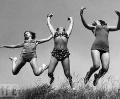 Loud happiness; when all you can do is laugh, and scream, and talk loudly and laugh again!