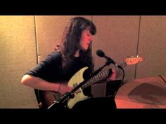 Emily And The Woods - Small Song (Live For Ruth Barnes)