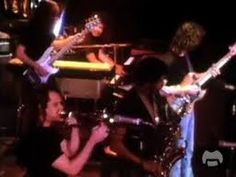 FRANK ZAPPA & THE MOTHERS LIVE AT THE ROXY, 1973