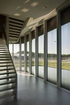 Regiocentrale Zuid | Wiel Arets Architects | Archinect