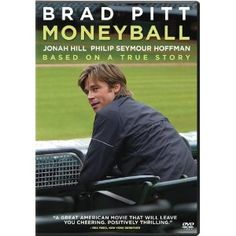 """Moneyball"" : Best Picture, Best Lead Actor (Brad Pitt), Best Supporting Actor (Jonah Hill)"