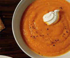 I love soup!-Yummy Recipes