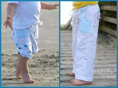 Pier 49 Convertible Pants: So many ideas for these I can't wait to make a few pairs to go with some shirts
