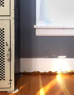 Renovation Lessons: Learning To Finish What You Start