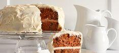 Carrot cake for Easter:)